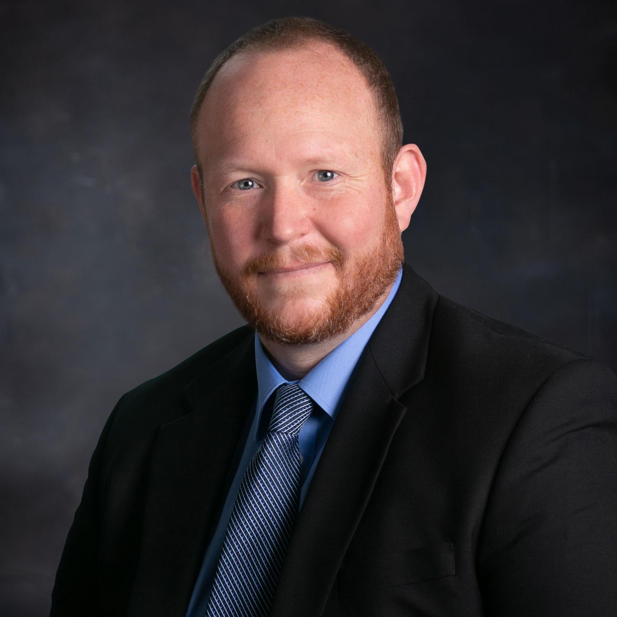 Kyle St. George's Profile Photo