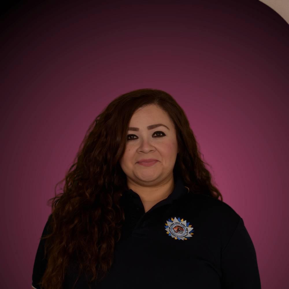 Natalie Flores's Profile Photo