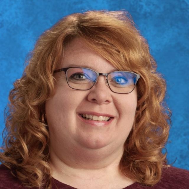 Stephanie Blanton's Profile Photo