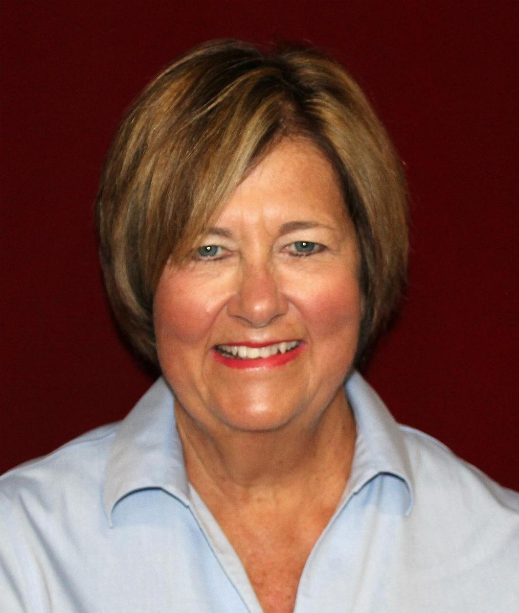 photo of Board member Airhart