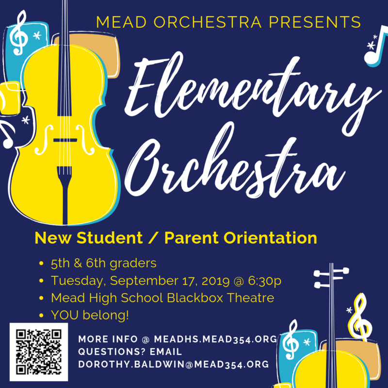 Elementary Orchestra
