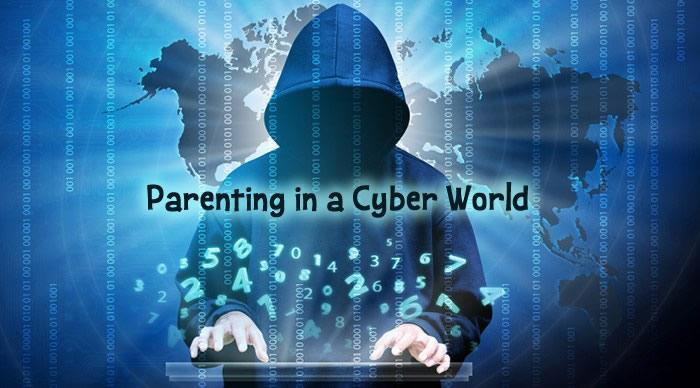 Parenting in a Cyber World