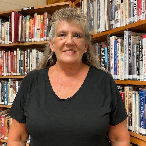 Brenda Slate's Profile Photo