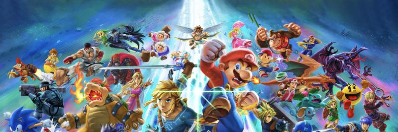 Union Catholic's Versus Club is Hosting  a Smash Bros Tournament on Friday Thumbnail Image
