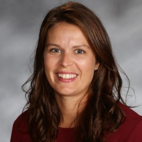Katie Keuffer's Profile Photo