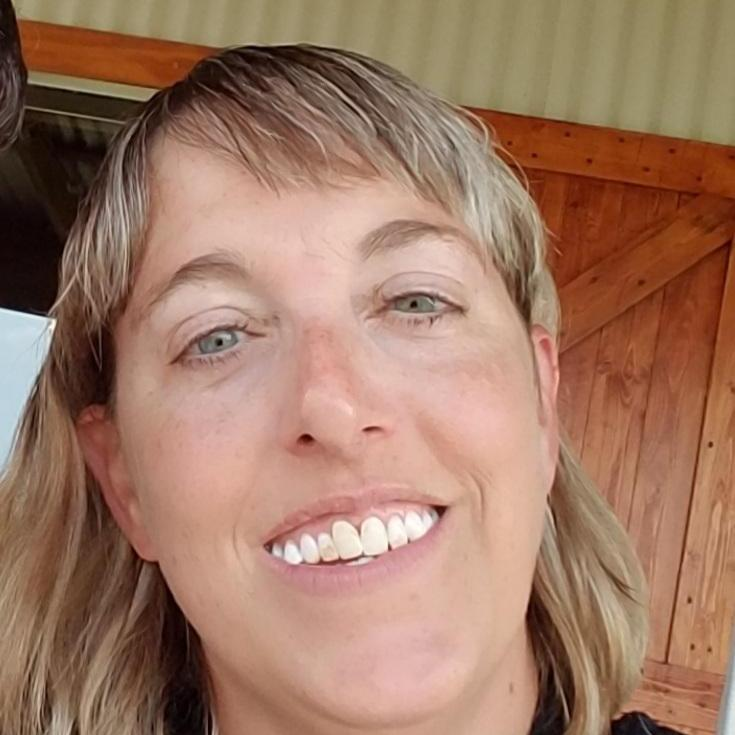 Jodi WHITE's Profile Photo