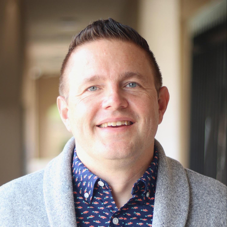 Scot Burbank's Profile Photo