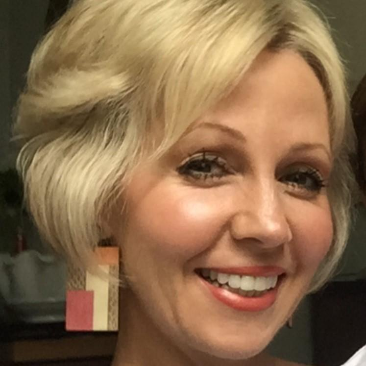 Amy Strozier's Profile Photo