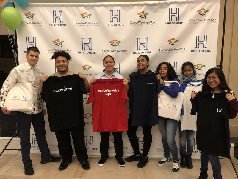 FLHFHS & H2H Apprenticeship Fall 2019 Featured Photo