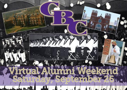 Virtual Alumni Weekend