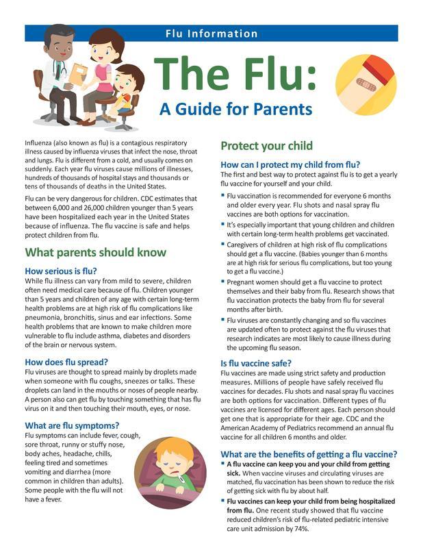Flu page 1