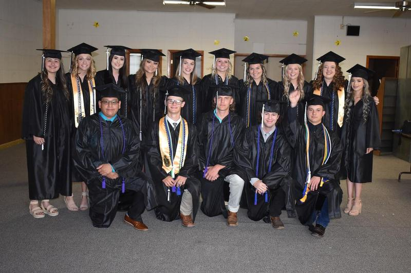 High School Graduation Featured Photo