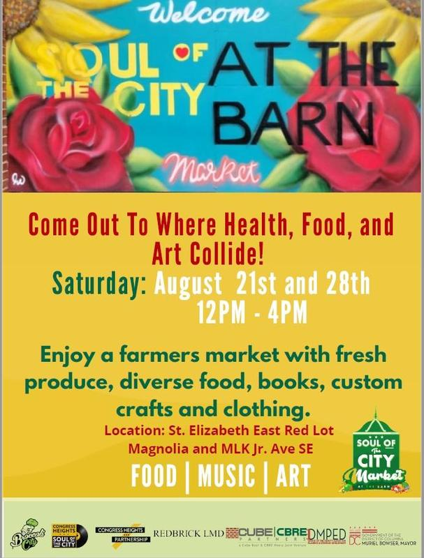 Farmer's Market this Weekend! Featured Photo