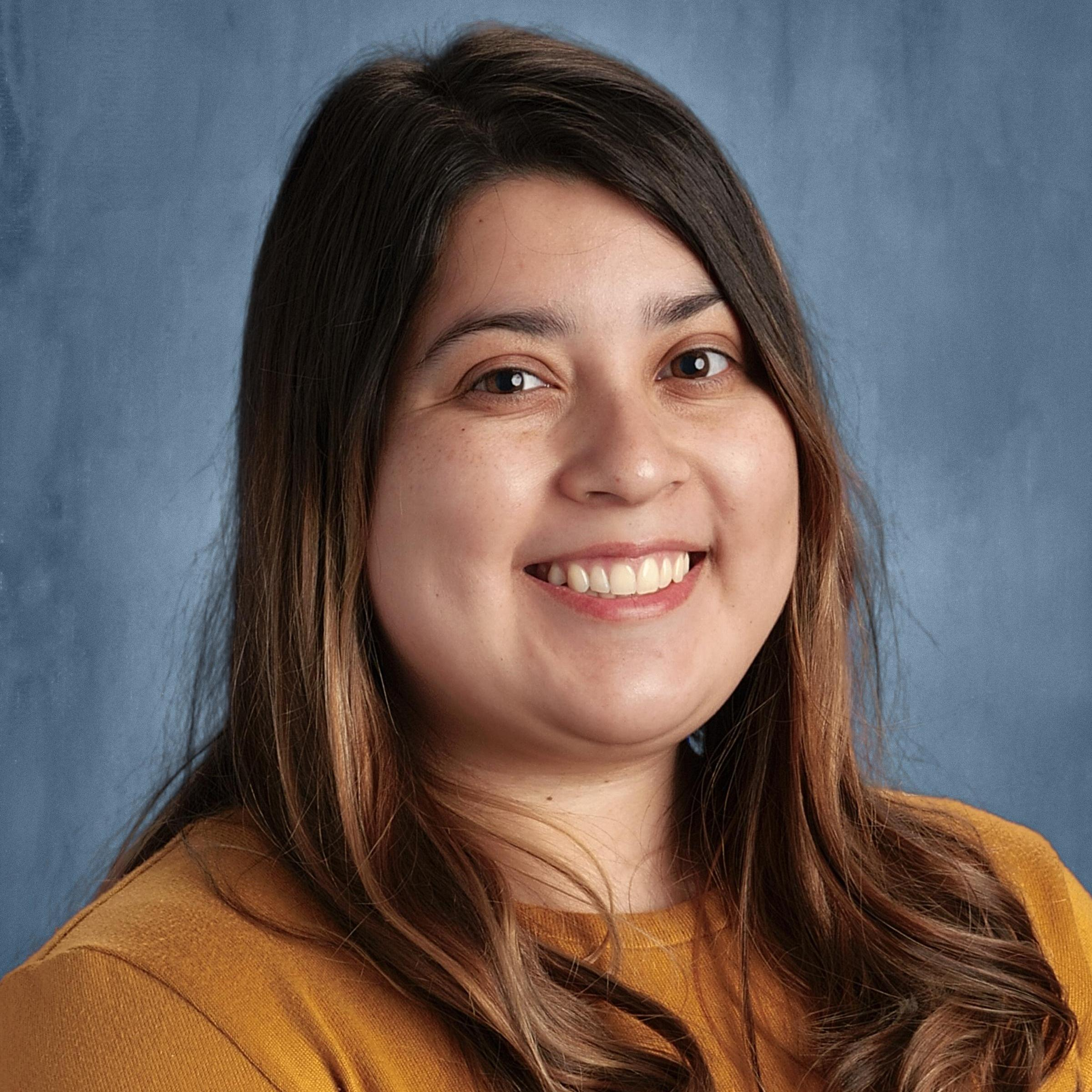 Janally Juarez-Acosta's Profile Photo