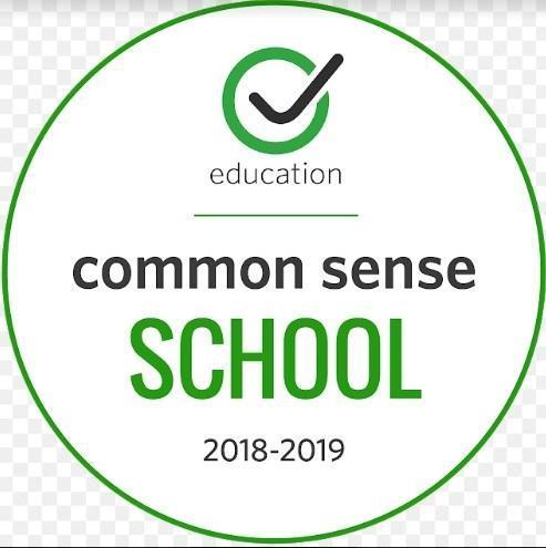 Common Sense School 2018-2019