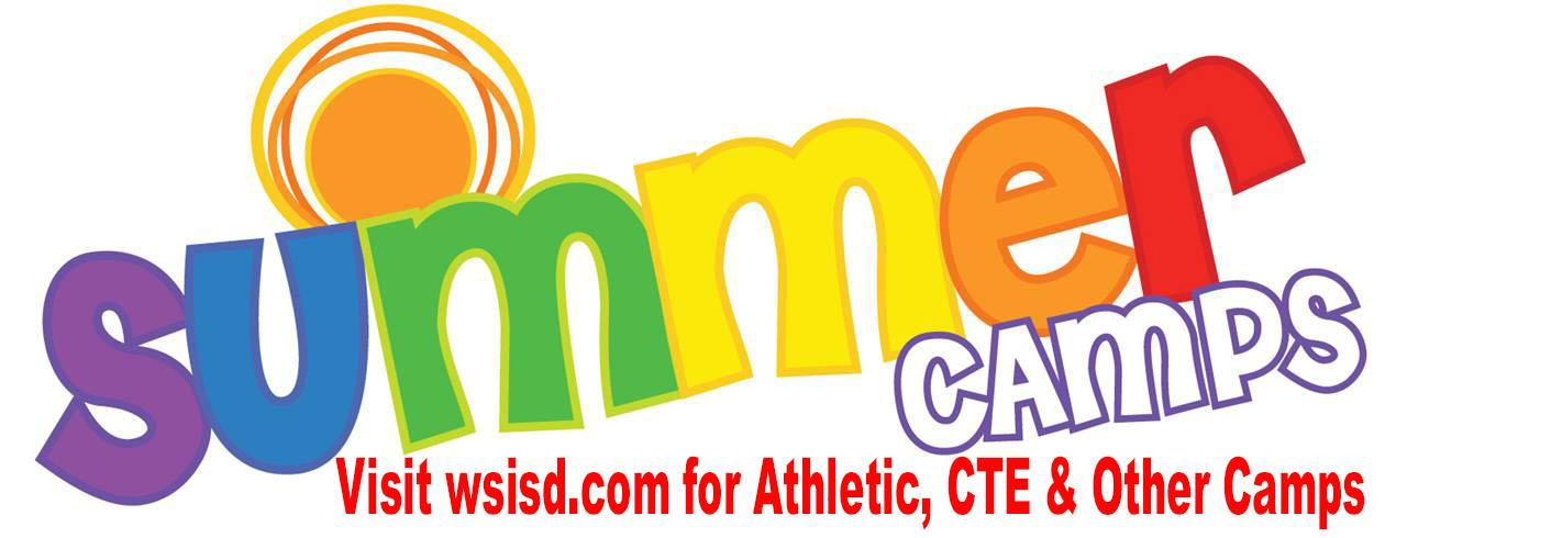 Visit wsisd.com for summer camps