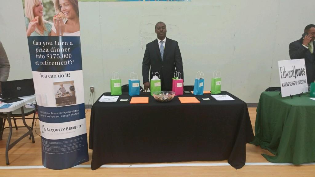 Benefits Fair 2017