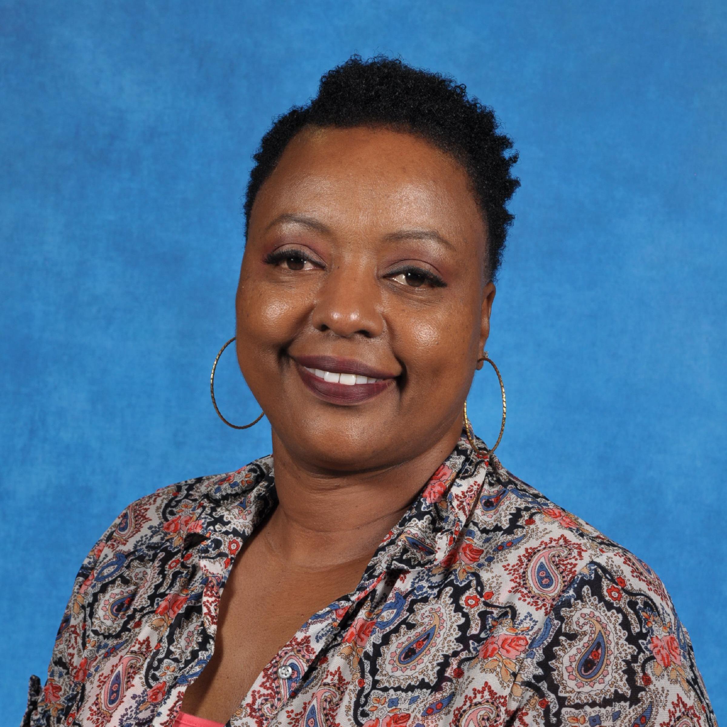 Sebrina Towns's Profile Photo