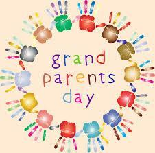 Nov. 19th Grandparents Day Celebration Thumbnail Image