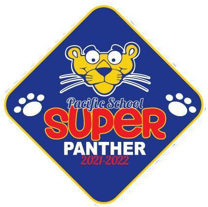 Super Panther Magnet