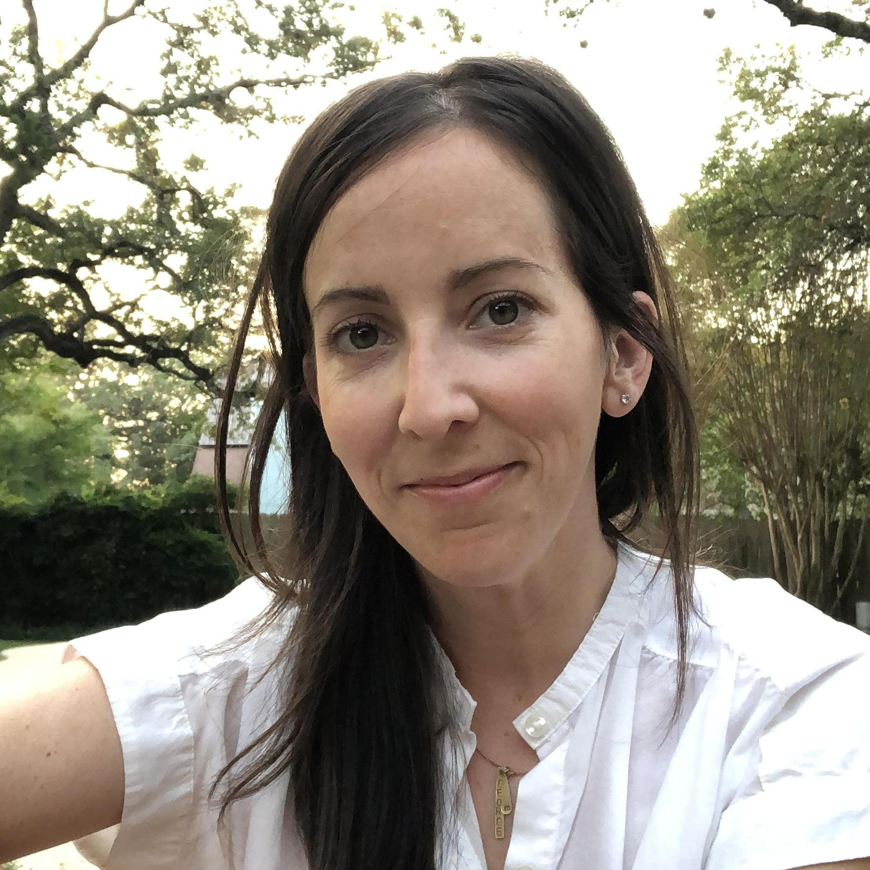 Meagan Baldauf's Profile Photo