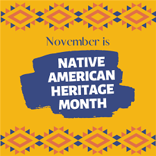 Escobedo Middle School recognizes National Native American Heritage Month! Featured Photo