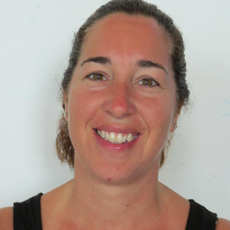 Sara Wolff's Profile Photo