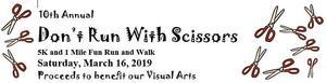 DRWS 10th Annual Event