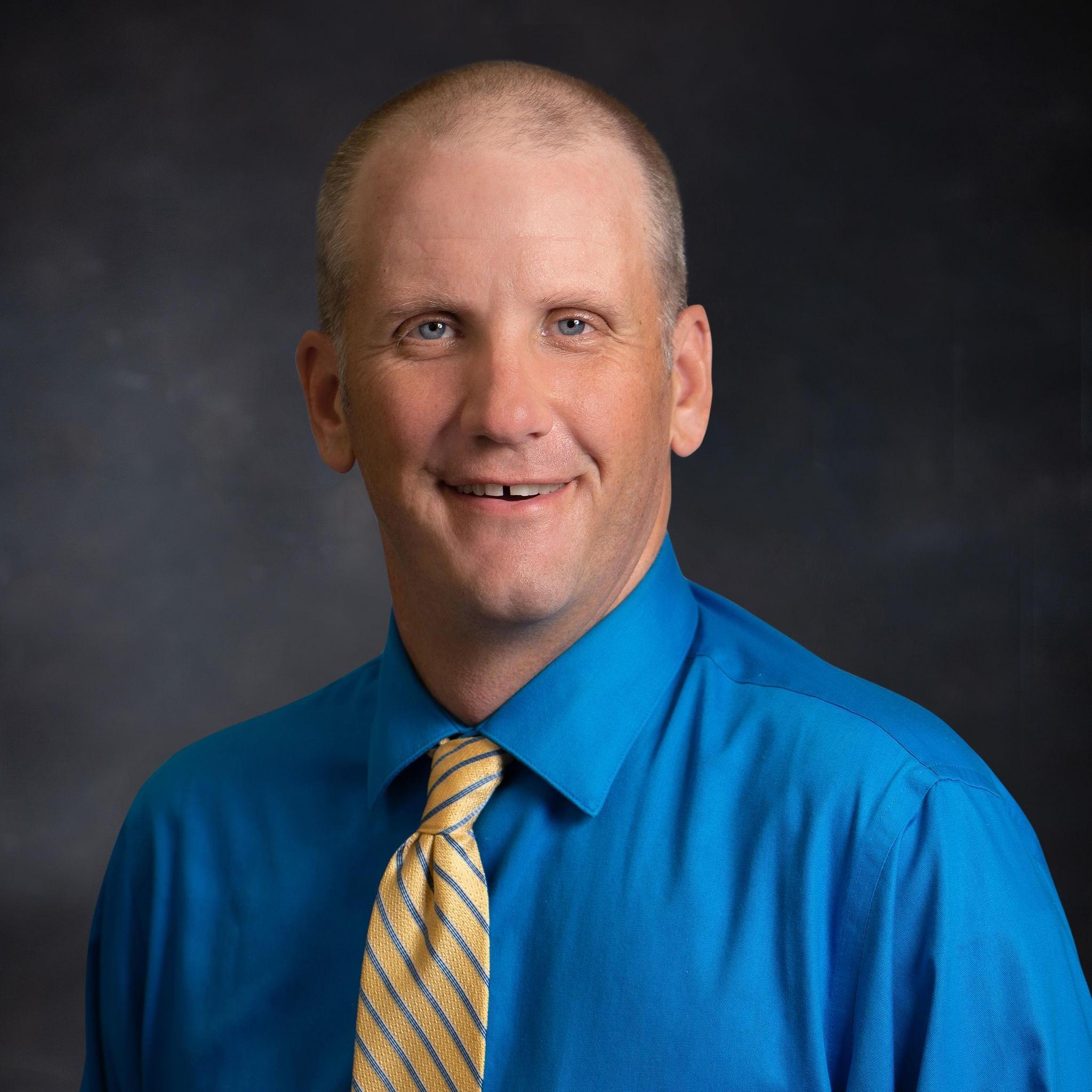 Ryan Pipke's Profile Photo