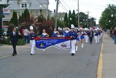 BUHS Marching Band