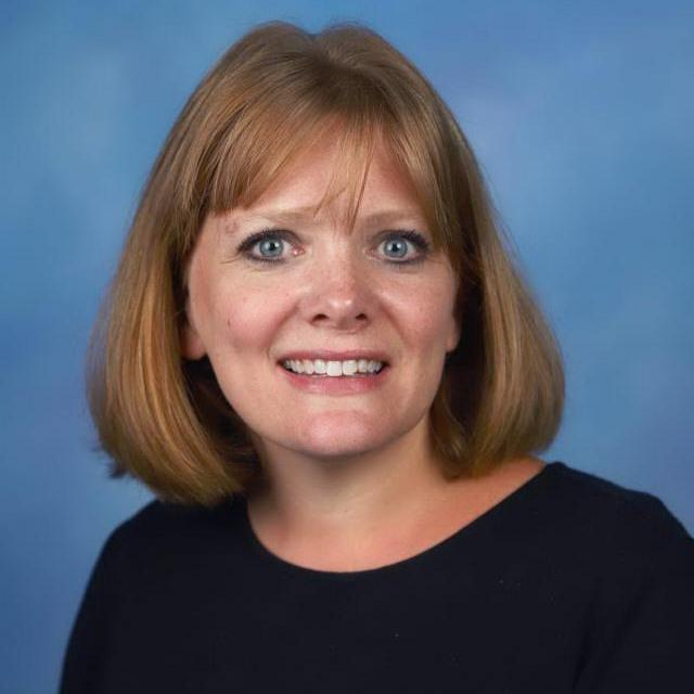 Rebecca Kegebein's Profile Photo