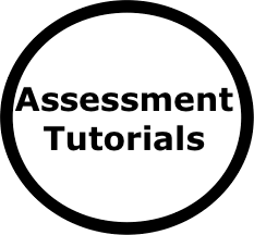 assessment tutorials