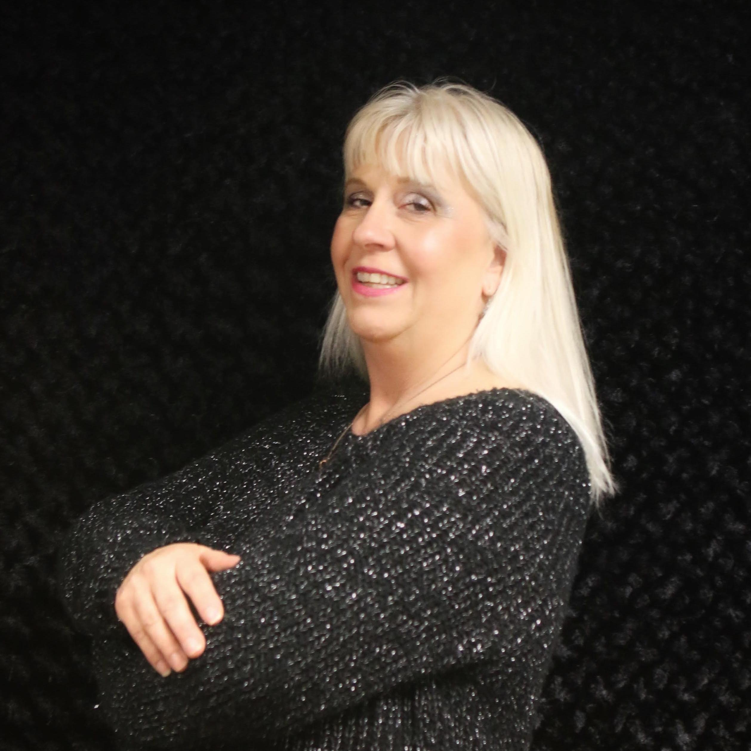 Lisa Parks's Profile Photo