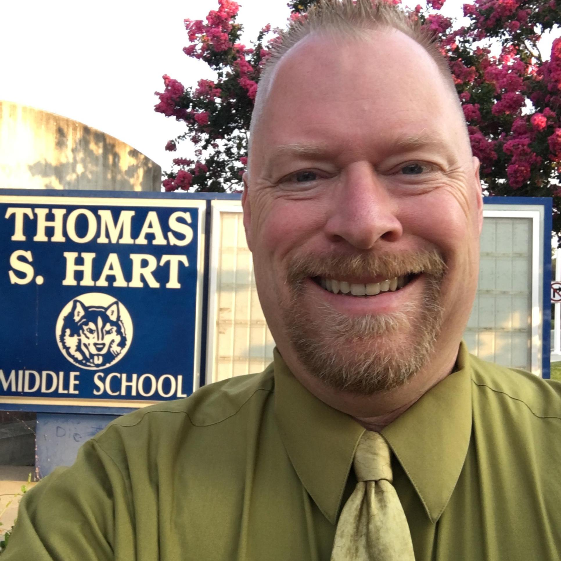 Staff Directory | Thomas S  Hart Middle School