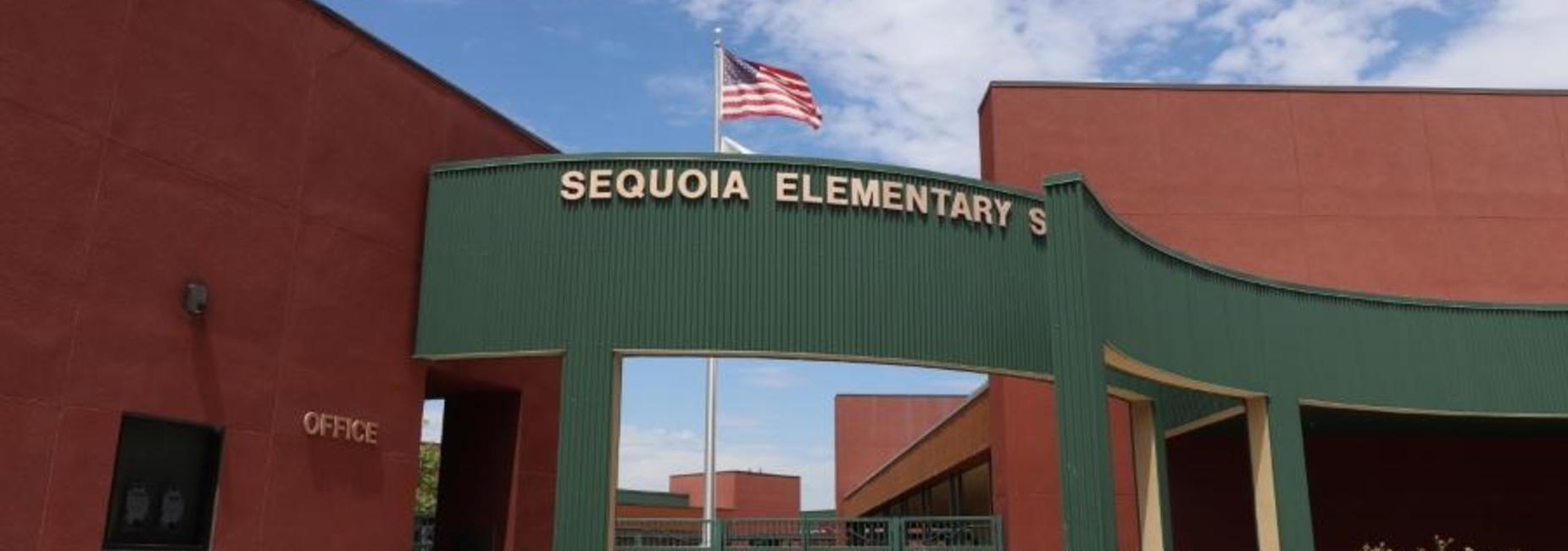Sequoia Elementary School