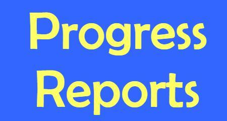 MID QUARTER PROGRESS REPORTS Featured Photo