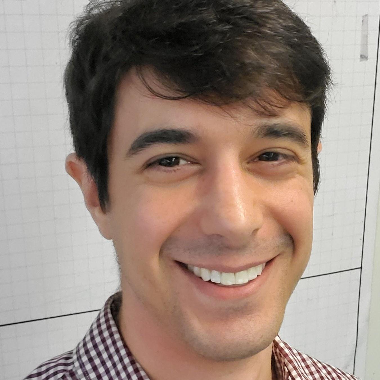 Daniel Moscoe's Profile Photo