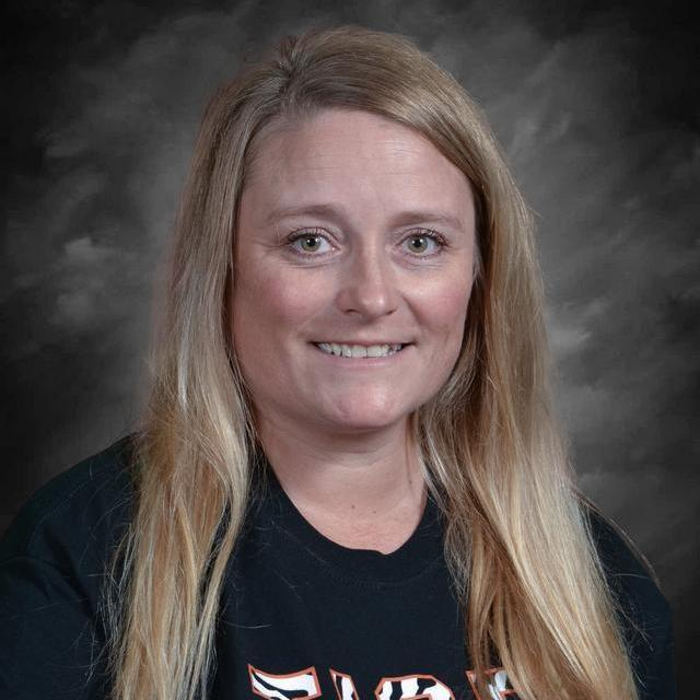 Mandy Allsworth's Profile Photo