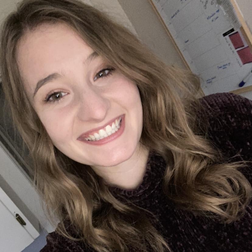 Julia Silva's Profile Photo