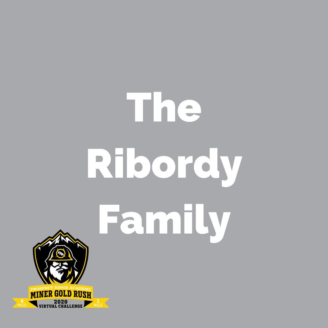Ribordy Family
