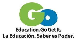 Education Go Get It logo