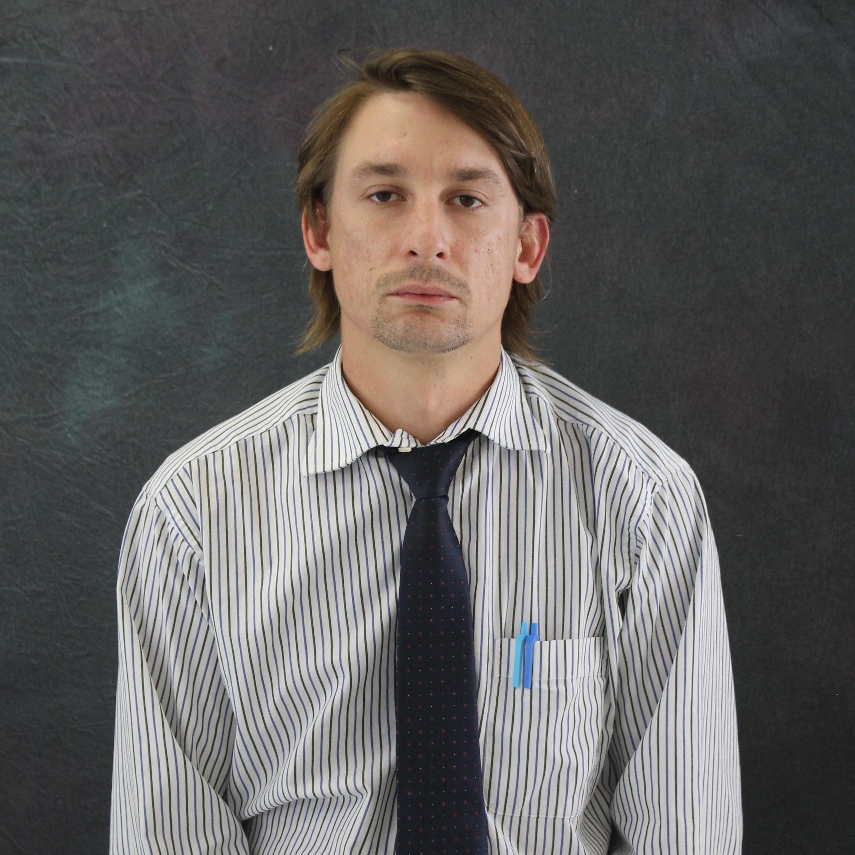 Michael Rauch's Profile Photo