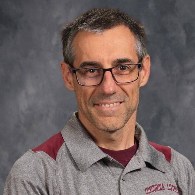 Mark Dolde's Profile Photo