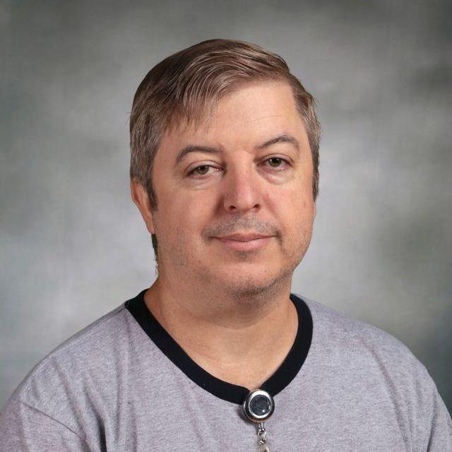 Shane Ridenour's Profile Photo