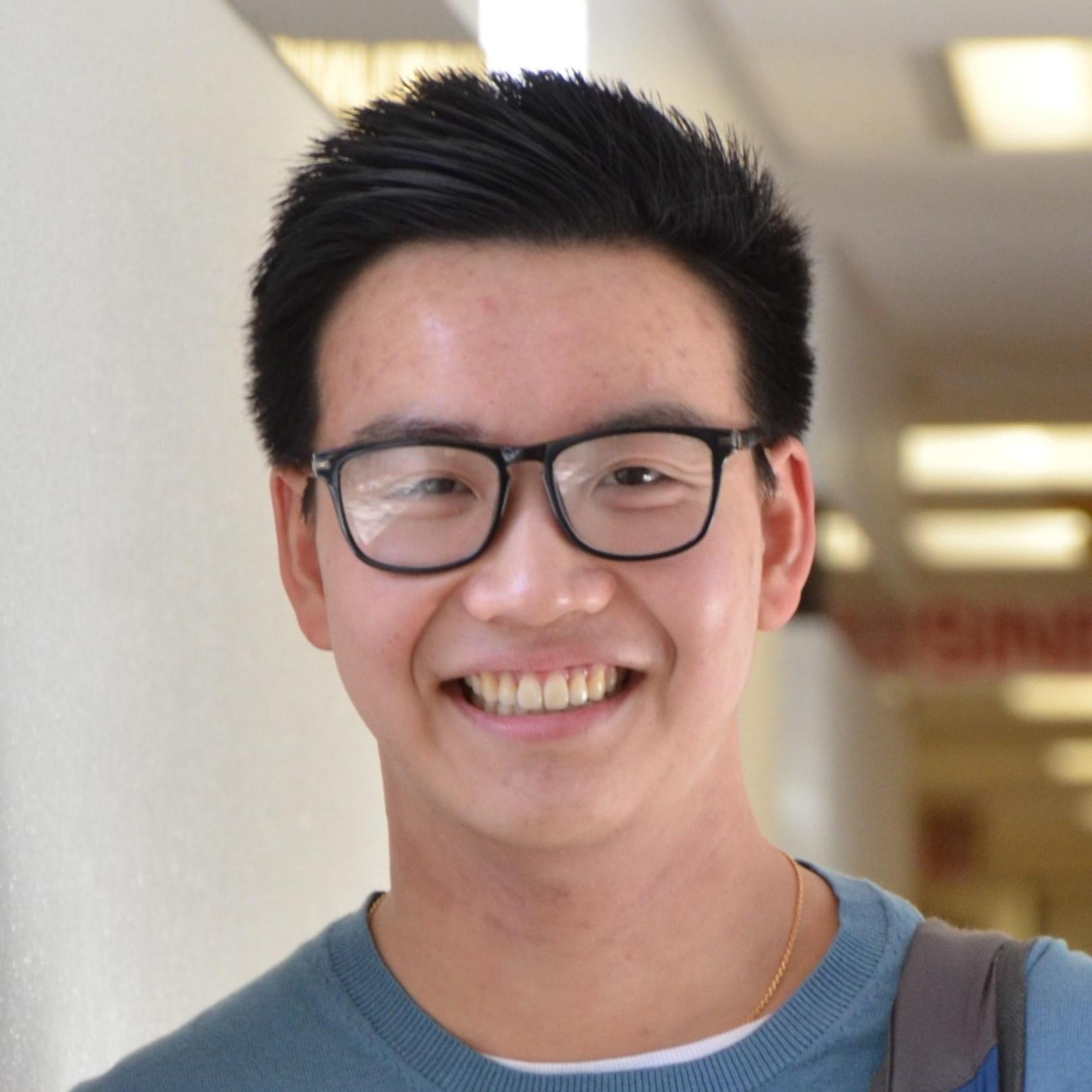 Vianney Nguyen's Profile Photo