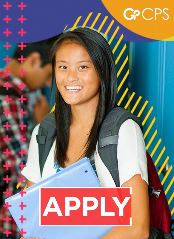 8th Graders: Last week to apply to CPS High Schools! Featured Photo