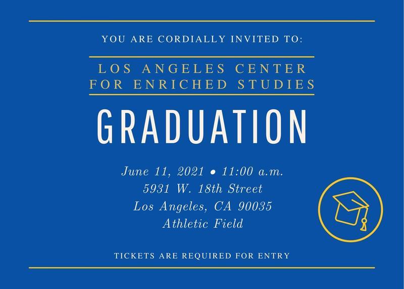 Senior Graduation Featured Photo