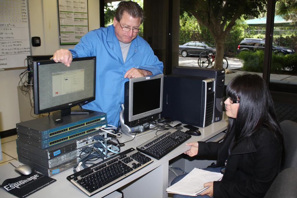 Network Technician   Career Technical Education