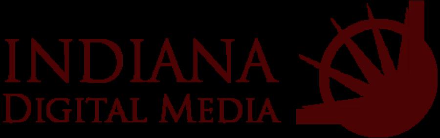 Indiana Digital Media logo