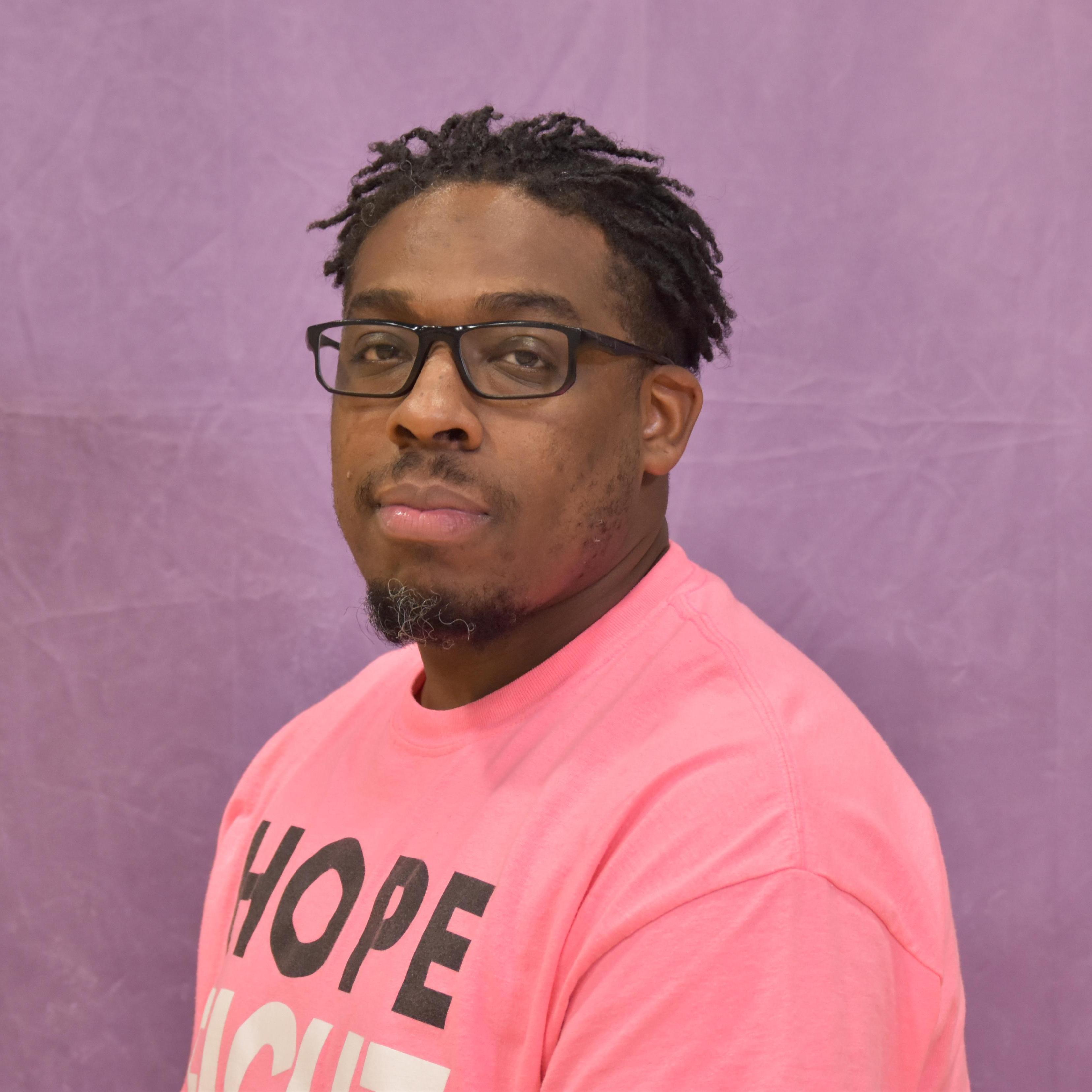 Joseph Cain's Profile Photo